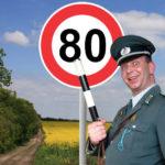 DDR Comedy Geburtstagseinlagen zum 80. Geburtstag