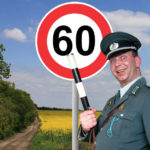 Comedy und Unterhaltung zum 60. Geburtstag